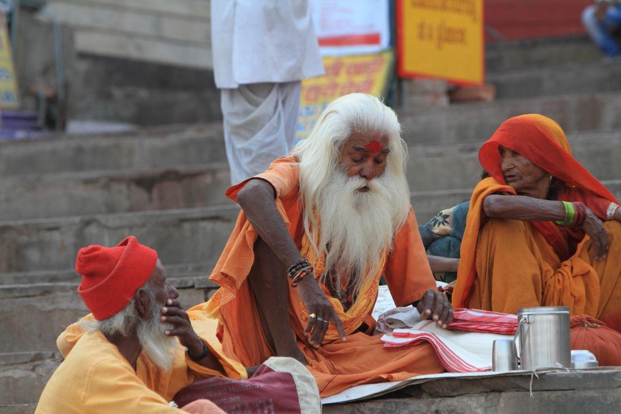 Viajes transformación India Agencias de Viajes
