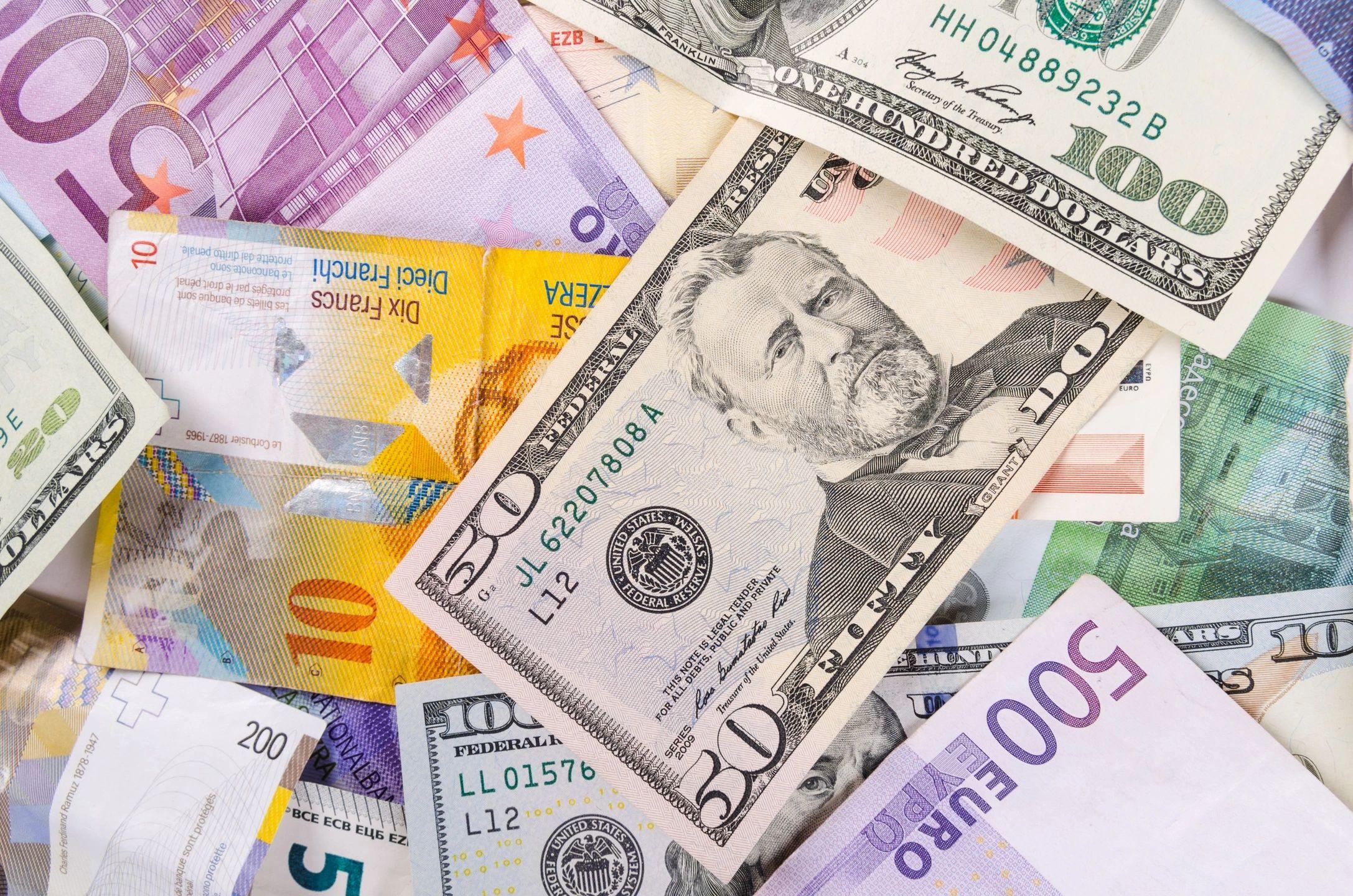 Forex money exchange chennai