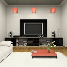 We can help you with choosing the right equipment for your home theater experience.