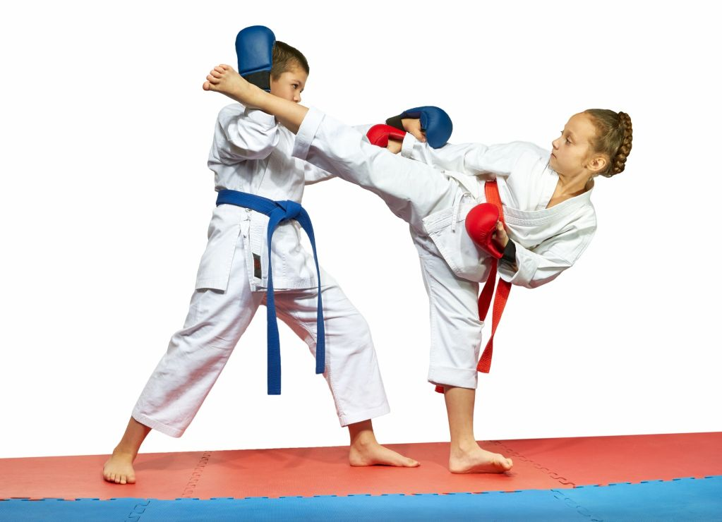 WKF, Karate, Karate, Cochrane, Martial Arts, MMA, Fitness, Kids, olympic