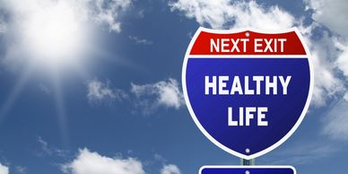 Your health Your choice Discover what road to take where to go and who to visit to reduce prescription medicine reduce side effects live healthier better longer...