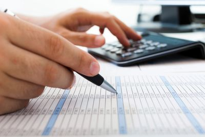 Business deduction tips by OnPoint, a New York, NY Tax Service Firm staffed by real accountants.