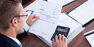 Bookkeeping | Corporation Tax | Payroll | Self-Assessment Tax | Statutory Accounts | VAT | Xero