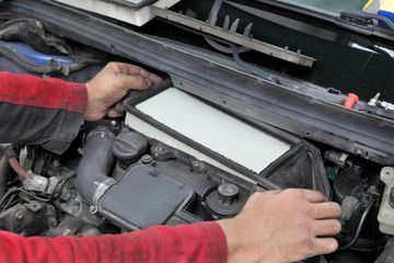 When did you last change your cabin air filter? Routine service extends the life of you car and assu