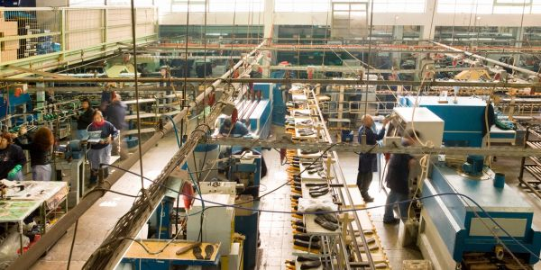 factory, jobseekers, jobs, production jobs, morecambe, lancashire