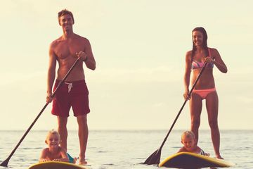 Paddleboards for rent