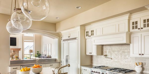 Beautiful Kitchen - BritLin Services