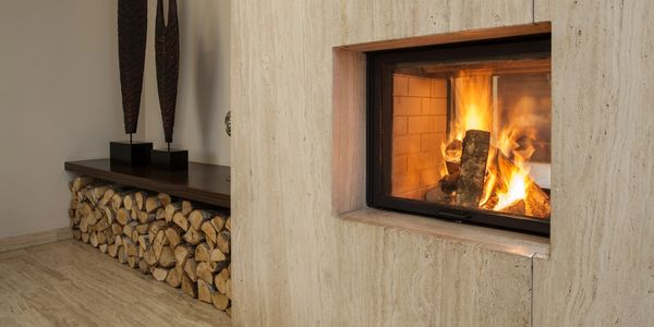 quality products, detailed fireplace built in , wood heater built in, wood heater , modern ,stylish
