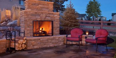 Close combustion fireplace installer,fireplace installations, fireplace installations Fluekits
