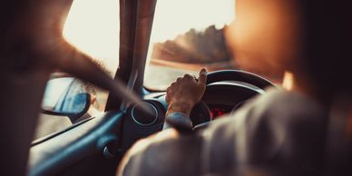 behind the wheel course adult driver education driver instruction learner's permit adult waiver