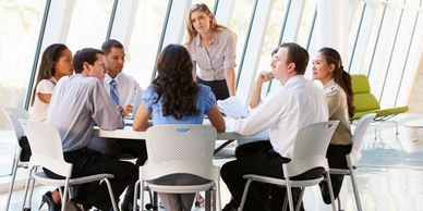 Meetings, hold effective and efficient meetings