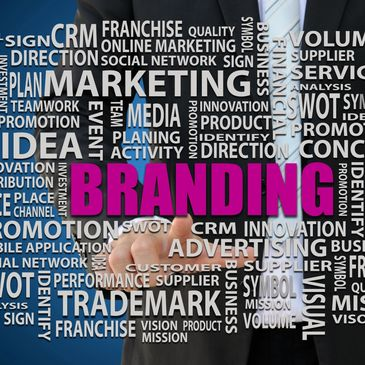 Branding and building your company vision online