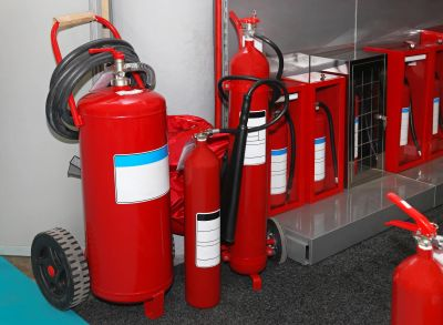 Fire extinguisher servicing nationwide  Fire extinguisher maintenance nationwide Fire extinguisher