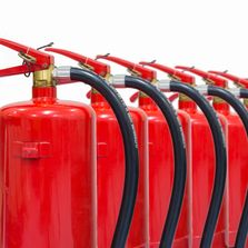 Portable Fire Extinguisher Inspections and Maintenance