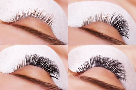 Russian volume lashes  eyelash extensions  tinalashes london  eyelash extensions in london