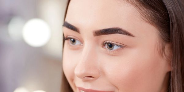 Charlotte NC, Eyelash Extensions. Brow Tinting and Brows in Charlotte NC