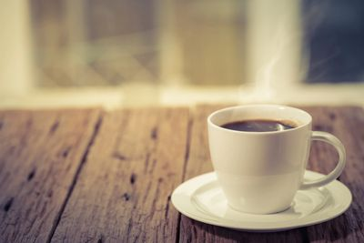 One cup of revital U weight loss smart coffee suppresses appetite, reduces cravings & boosts energy