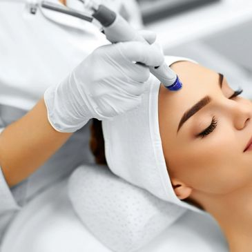 Pre-Laser Treatment Hamilton