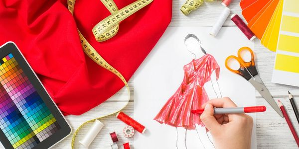 FASHION SKETCHING Fashion Illustration is the art and Projects Call us: 9650462136, 9312499180.