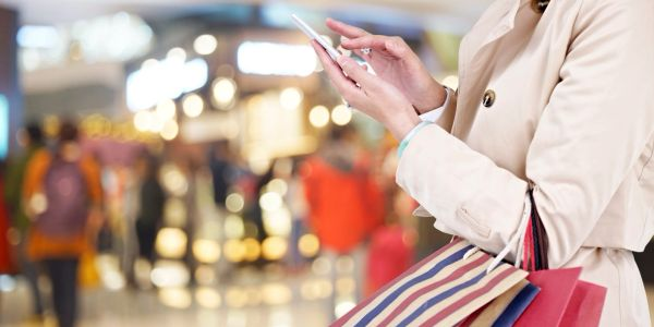 Product Recommendations help shoppers shopping