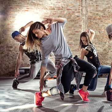 Zumba Dance Fitness - Full Workout Playlist