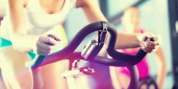 Spin Class auburn ca, 1 lifestyle fitness gym cycle group class