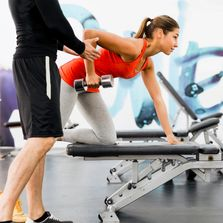 Personal Training Weight-loss workouts in Sarasota