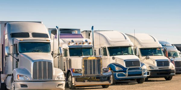 We insure many trucks thru Progressive, National Indemnity and Hallmark.