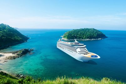 I'd be more than happy to plan your cruise! There are great opportunities!