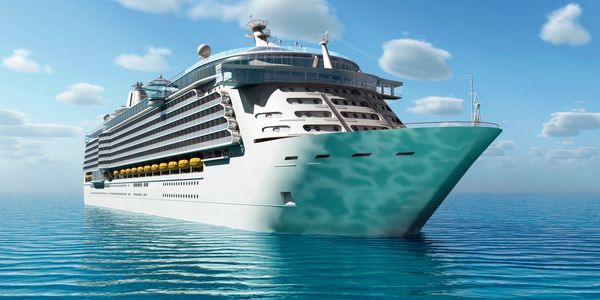 Sail away on a great cruise destination