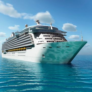 HVAC and refrigeration are major consumers on large passenger and naval ships. Let us help you save.