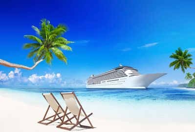Escape the cold winter to the Caribbean.  Let us know when and where and we will make it happen.