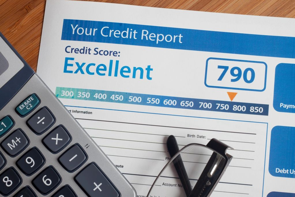 Credit Help for Mortgages - USA Real Estate Pros