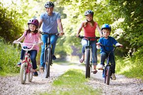 Things to do in Margs, Mountain Biking with Family, Mountain Biking with Kids, Mountain Bike Hire