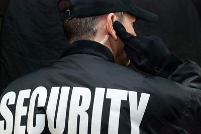 Security Company in Plymouth photo 1