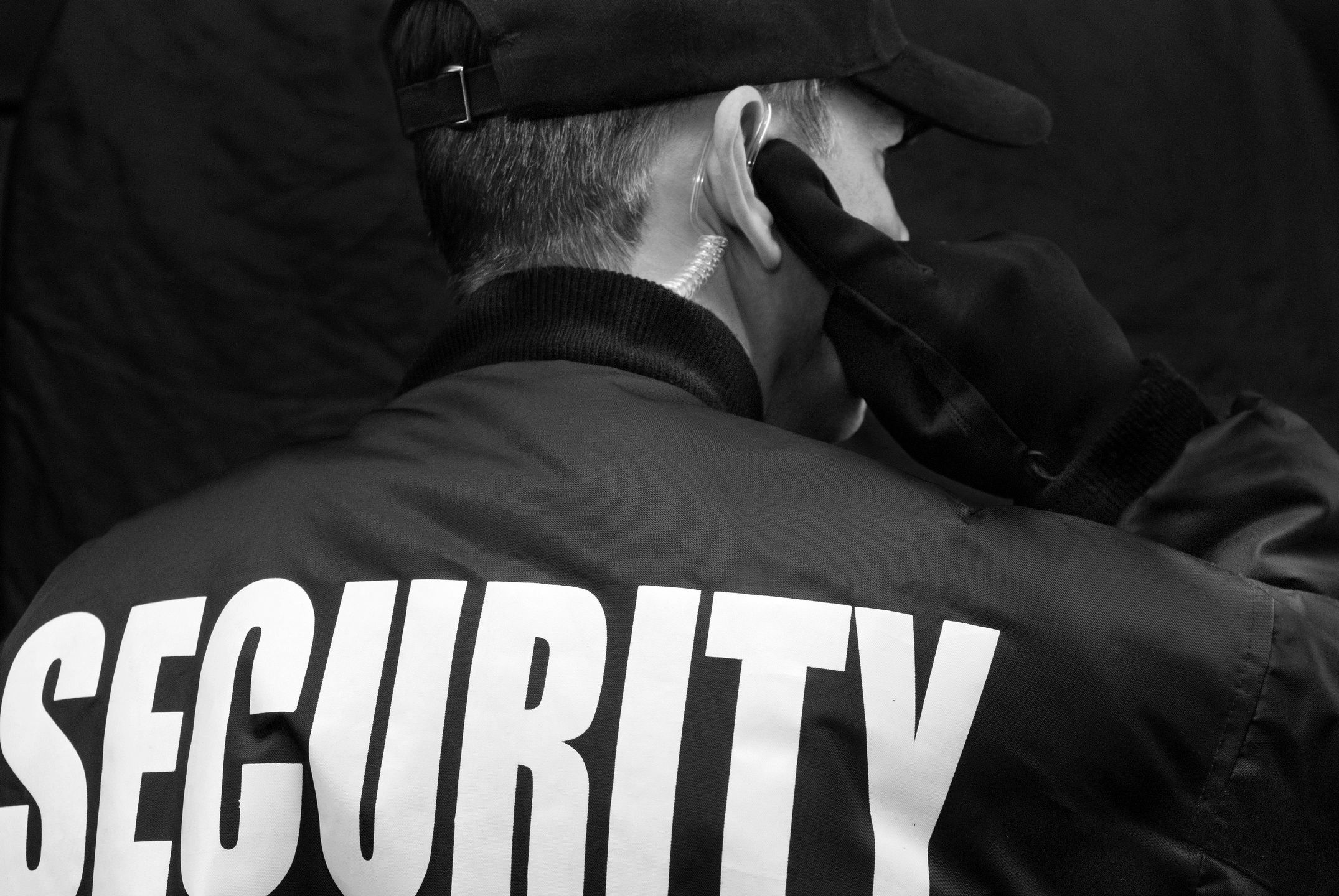 Trinity United Security Services. Serving East Tennessee with all your security needs.