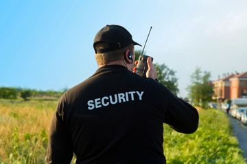 Observe and report, deter and prevent, on task and on point... STADT Security Professionals get it done right no matter what environment.