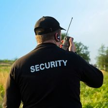 Guard Force Security  specializes in field surveillance techniques and security practices.