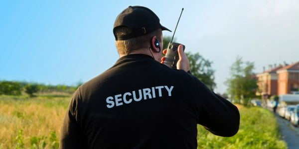 Experienced security services