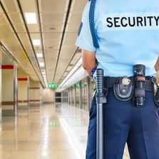 Arizona armed and unarmed security guards