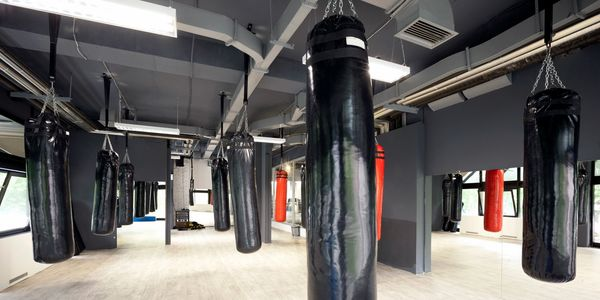 Basic Boxing Classes Available