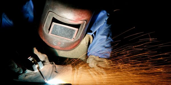 Welding services in Murdo
