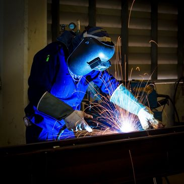 Julbert Inc can modify or fabricate in our steel shop for clients in the United States.