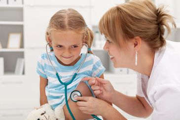 Our mission is to provide you with personalized, high-quality pediatric care. We are dedicated to improving and maintaining your child's health. Whether your child needs a wellness check, acute or chronic care.