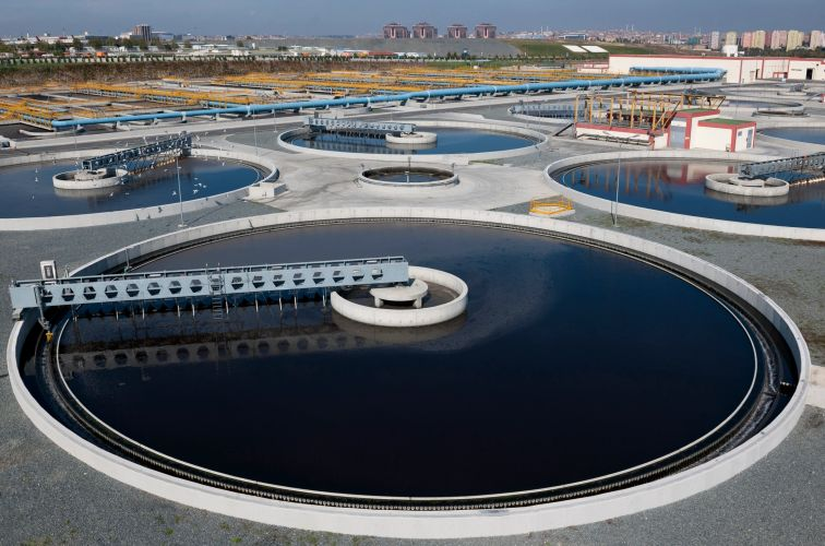 Traditonal or Existing Waste Water Treatment is Slow and Inefficient