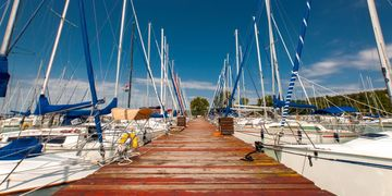 Sailing, sailboats, SailMichigan