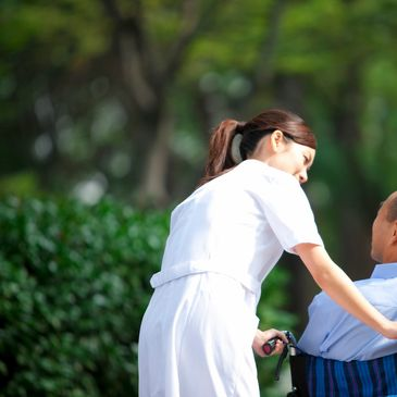 We strive to provide our clients with outstanding home care services  in the enjoyment of their home