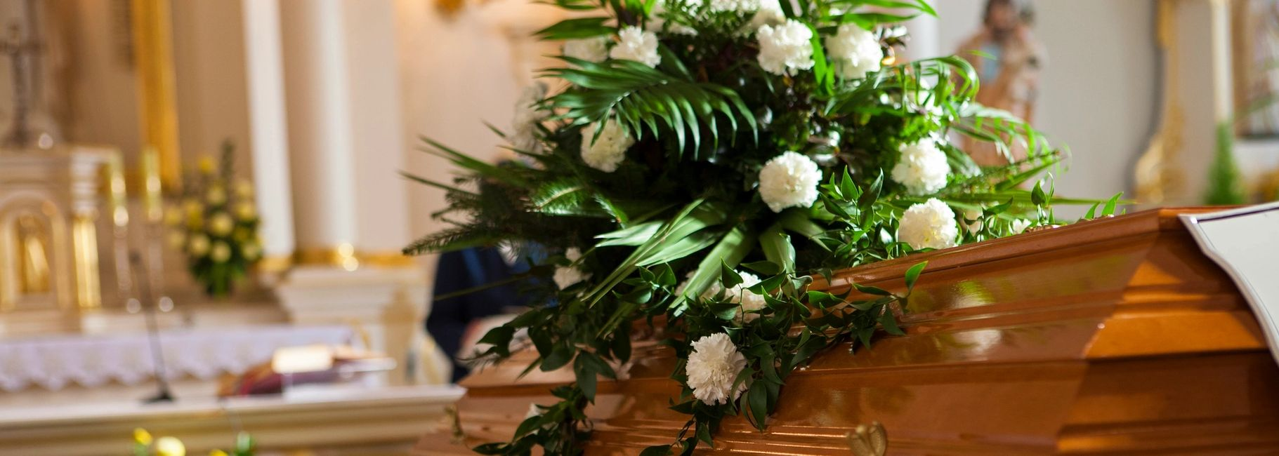 cremation | funeral | celebration of life | memorial service for funeral