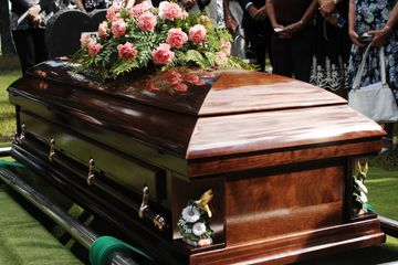 Various Funeral and Burial Options Robert Nelson Funerals
