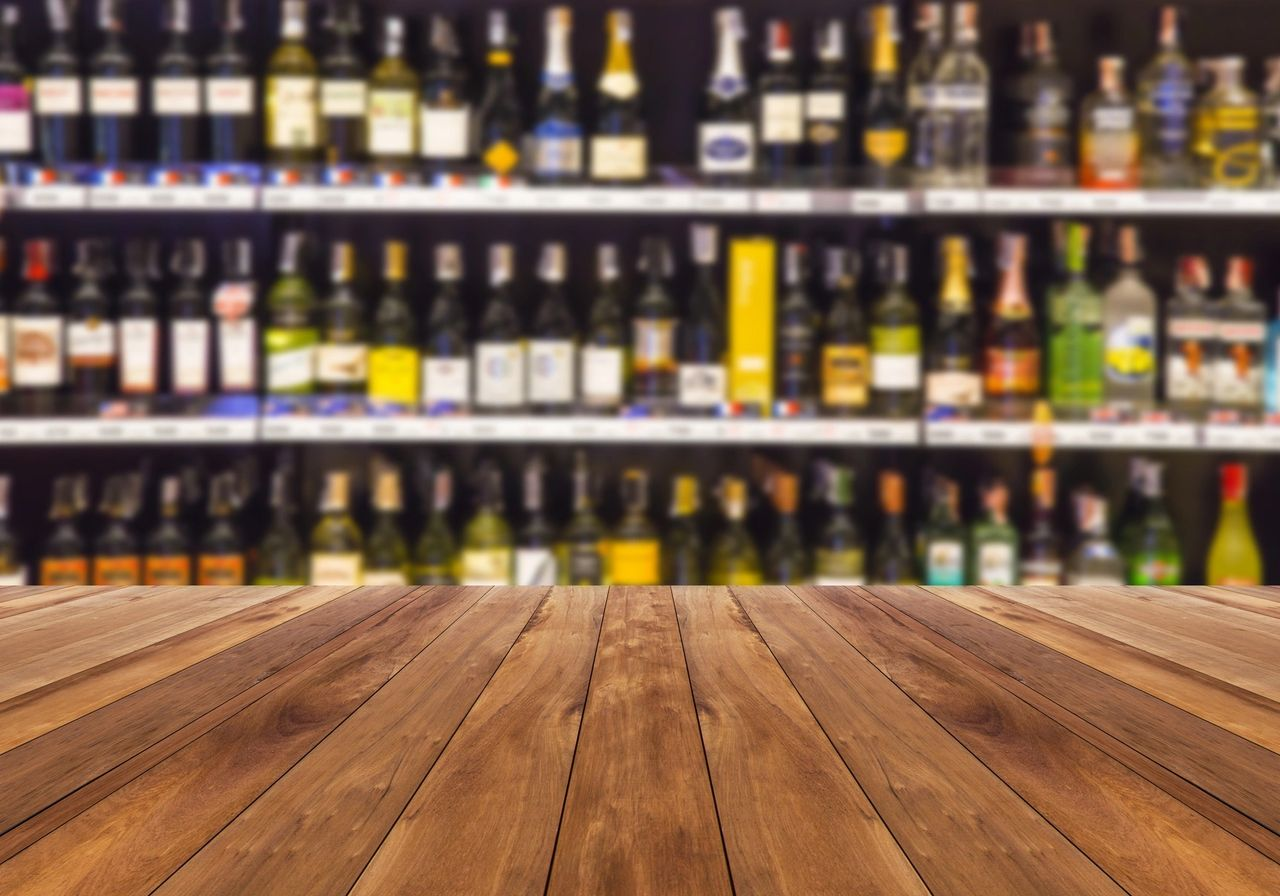 The Canadian Wine Consumer